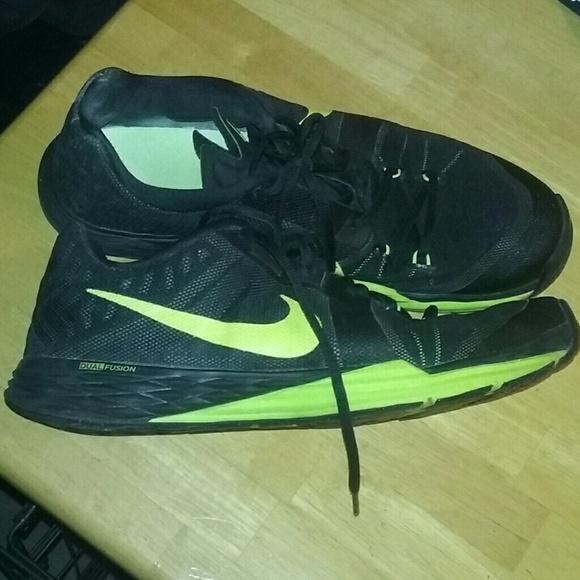 Dual 12 Poshmark Training Size ShoesMens Nike Fusion Sneakers b7yIfY6gvm